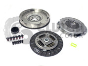Valeo Single Mass Flywheel (SMF) & Clutch Kit for Audi A4 / VW Passat 5 Speed AJM / AWX