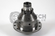 VAG 02M 2WD transmission (6-speed) Quaife ATB Helical LSD differential