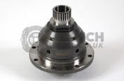 VAG 02C 4WD transmission (front) Quaife ATB Helical LSD differential