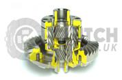 Honda non-VTEC 40mm Bearings Quaife ATB Helical LSD differential
