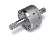 Renault 4-speed (336 trans) Quaife ATB Helical LSD differential