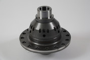 Mazda 3 MPS Quaife ATB Helical LSD differential