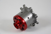 Hewland FT200 Quaife ATB Helical LSD differential