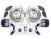 MK4 Golf R32 Brake Pads
