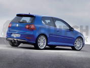 MK5 Golf R32 Brake Retainers