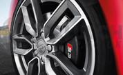 Audi S3 Brake Hose
