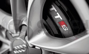 Audi TT Caliper