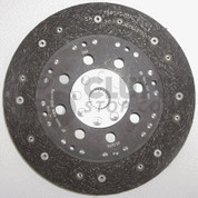 Sachs Race Organic Clutch Disc 881864 999991