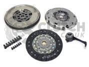 Luk Dual Mass Flywheel & Clutch Kit For 1.8 T