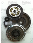 Valeo Solid Flywheel Conversion Kit 826317