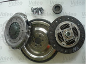 Valeo Solid Flywheel Conversion Kit 835012