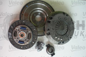 Valeo Solid Flywheel Conversion Kit 826551