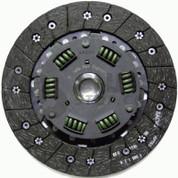 Sachs Performance Clutch Disc 881861 999845