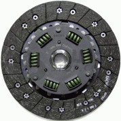 Sachs Performance Clutch Disc 881861 000029