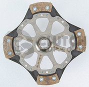 Sachs Performance Clutch Disc 881864 000910