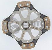 Sachs Performance Clutch Disc 881864 000910