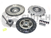 Valeo Solid Flywheel Conversion Kit 835008