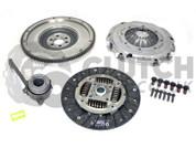 Valeo Solid Flywheel Conversion Kit 835009