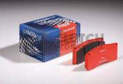 Pagid E1705 Rs4-2  Brake Pads