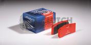 Pagid E1539 Rst2 Brake Pads