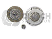 Sachs Vr6 Clutch Kit For G60 Flywheel