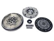 Luk Dual Mass Flywheel And Clutch Kit