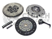 LUK Dual Mass Flywheel and Clutch Kit 2.0 TFSI