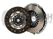 LuK Clutch Kit 624318009