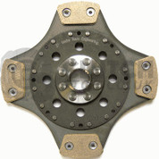 Sachs Performance Clutch Disc 881864 999517