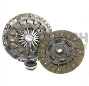 Audi RS / S 4  LUK 3 Piece Clutch Kit