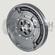 Ford Dual Mass Flywheel and Clutch Kit including CSC