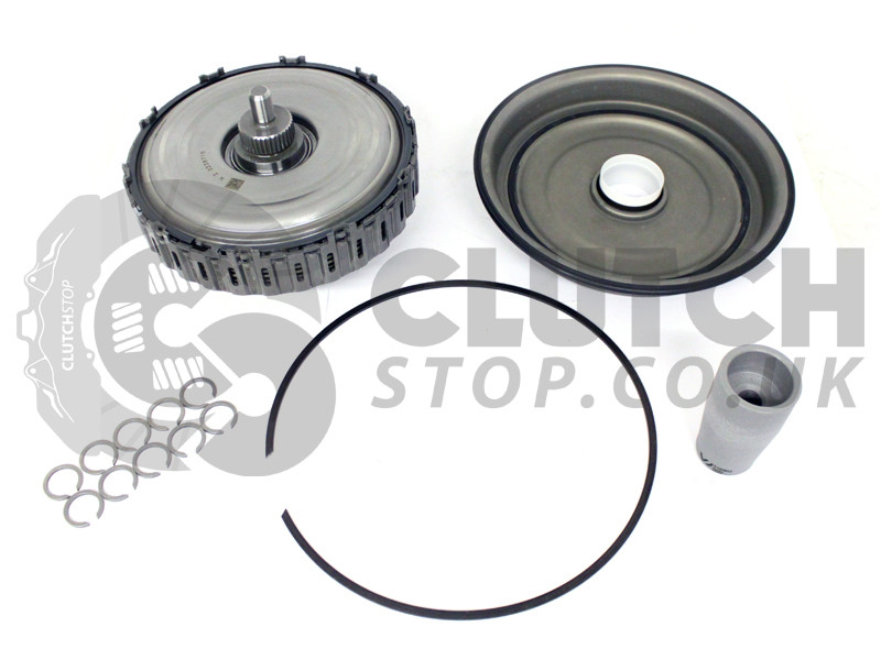 02e dsg clutch pack for vw, audi, seat and skoda clutchstop