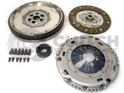Sachs 1.9 TDi Dual Mass Flywheel and Clutch Kit for VW Passat, Audi A4 and Audi A6