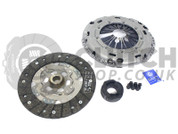 SACHS 3 piece Clutch Kit 3000 551 001 Porsche 964 / 993