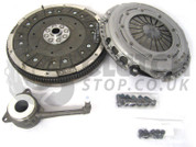 Sachs 2.0 TDi 6 Speed 02Q Dual Mass Flywheel with Sachs SRE Performance Clutch Kit