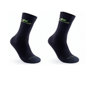Tall High Quality Bamboo Ion Sock