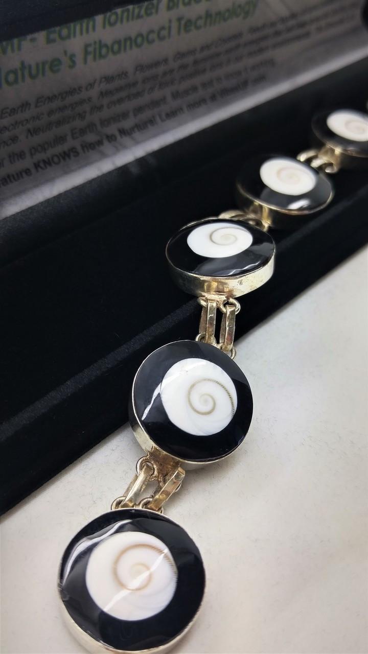 EMF Earth IONizer All-in-One Bracelet