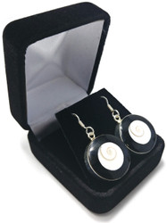 Earth Ionizer Earrings