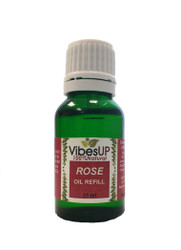 Rose Oil Refill