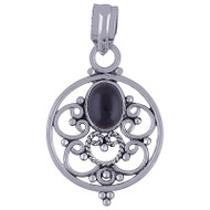 Beauty Unfolding Pendant