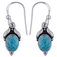 Petite Gemdrop Earrings