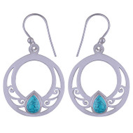 Infinite Beauty Earrings
