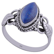 Petite Elegance Rings