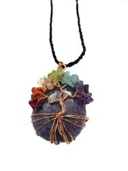 Tree of Balance Pendant