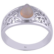 Opal Gardens Ring