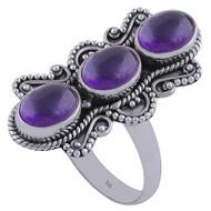 Pure Elegance Ring