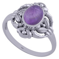 Step into Spring Ring