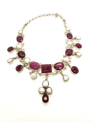 Pearly Rubies!