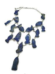 Sea School Necklace