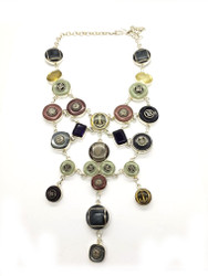 Brilliant Collective! Necklace